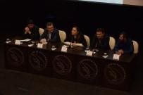 GİRİŞİMCİLİK - Düzce Üniversitesi Rektörü Ve Öğretim Üyeleri Yaşam Deneyimlerini Paylaştı