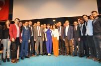 GİRİŞİMCİLİK - Ege'nin Genç Girişimcileri Uşak'ta Buluştu