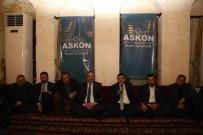 İSTİŞARE TOPLANTISI - Ekinci Referandum Çalışmalarını Sürdürüyor