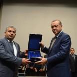 KUVVETLER AYRILIĞI - 'Engelsiz Türkiye İçin Evet' Programı Düzenlendi