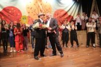 KıZKALESI - Erdemli Ulusal Film Ve Tiyatro Festivaline Hazırlanıyor