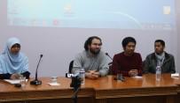ENDONEZYA - ERÜ'de Uzak Doğu'dan Görünen Türkiye Konuşuldu