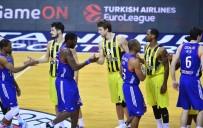 ANADOLU EFES - Euroleague'de Türk derbisi