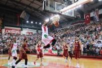 BROWN - FIBA Basketbol Şampiyonlar Ligi