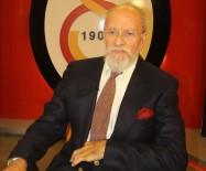 GALATASARAY - Galatasaray'da Bir İstifa Daha