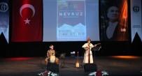 ÖZBEKISTAN - GAÜN'de Türk Dünyası Müzikleri Konseri