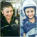 KADIN POLİS - Genç polis kaza kurşunuyla hayatını kaybetti!