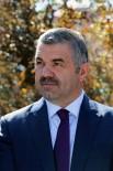 ERCIYES - 'Gönlü Erciyes Kadar Yüce Bir İnsandı'