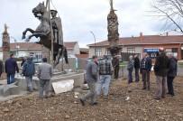 Gümüşçay Meydan Düzenleme Projesi Sona Yaklaşıyor