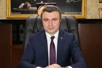 ARITMA TESİSİ - Hani'ye 50 Milyonluk Yatırım