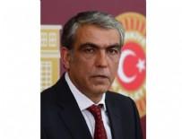 ŞANLIURFA MİLLETVEKİLİ - HDP'li Ayhan hakkında yakalama kararı