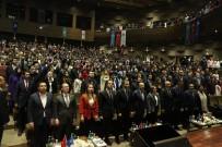 SAVUNMA SANAYİ - HKÜ'de 'Yeni Anayasa, Yeni Sistem' Paneli