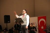 İSTİKLAL - İbrahim Sadri Peygamberler Şehri Şanlıurfa'da Gençlerle Buluştu