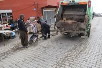 BÜYÜKŞEHİR YASASI - İki Ayda Bin 200 Ton Çöp Toplandı