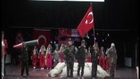 İlkokul Öğrencilerinden Çanakkale Tiyatrosu