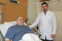 MEDICAL PARK - Irak'tan Türkiye'ye, Kilolarından Kurtulmak İçin Geldi