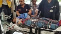 CENAZE - İskenderun'da Fırtınada Ağır Yaralanan Genç Hayata Veda Etti