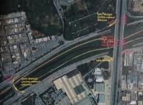 RAYLI SİSTEM - İstanbul Caddesi'nde Trafik Düzenlemesi