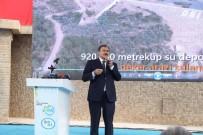 AHMET NECDET SEZER - İstanbul'un 2071'E Kadar Su Sorunu Yok