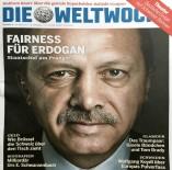 TARAFSıZLıK - İsviçre Dergisi Açıklaması Erdoğan İçin Adil Olun