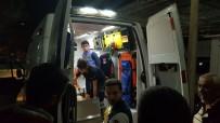 İSTİKLAL - Kahvehanede Silahlı Saldırı