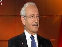 ANAVATAN PARTISI - Kılıçdaroğlu: Anavatan da Hayır diyor