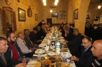 HILMI DÜLGER - Kilis'te 'Büyüklerimize Hürmet Kararımız Evet' Buluşması