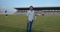 MEHMET AK - Kırıkhan Spor'da Mehmet Ak Dönemi Başladı