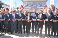 ESENGÜL CIVELEK - Kırklareli'nde Hayvan Hastanesi Açıldı