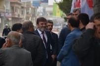 OSMAN YıLMAZ - Korkuteli Belediye Başkanı Gökce, MHP İlçe Kongresine Alınmadı