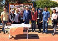 ADNAN MENDERES ÜNIVERSITESI - Köy Okulları Destek Ekibi Aydın'da