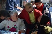 FOTOĞRAF SERGİSİ - Köyceğiz Belediyesi 'Köyceğiz Büyükleri' Projesini Başlattı