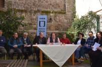 ORMAN MÜDÜRLÜĞÜ - 'Kültürel Miras Üzerindeki Tehditler Artıyor'
