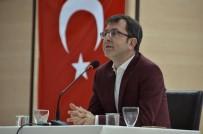 FOTOĞRAF SERGİSİ - KYK'dan 'Yeni Türkiye, Yeni Gelecek Programı'
