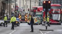 BRÜKSEL - Londra Dehşeti Yaşadı Açıklaması 1 Ölü