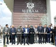 MÜHENDISLIK - Loras Sosyal Tesisi Hizmete Açıldı
