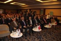 MUSTAFA HAKAN GÜVENÇER - Manisa'da Teknokent Lansmanı Yapıldı