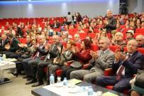 MUSTAFA HAKAN GÜVENÇER - Manisa'da Türk Sanat Müziği Rüzgarı