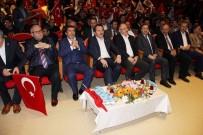 Memur-Sen Genel Başkanı Yalçın Açıklaması '16 Nisan Bu Ülkenin Kaderidir'