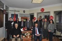 DEVLET BAHÇELİ - MHP İlçe Başkanı Ramazan Ayva, 'Millet, Devlet Ve Geleceğimiz İçin 'Evet' Diyeceğiz'