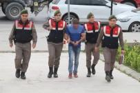 JANDARMA KARAKOLU - Milas'ta Cezaevi Firarisi Yakalandı