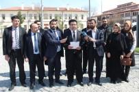 İNSAN HAKLARı - Muhami Cemiyeti Hukuk Platformu'ndan 'Evet' Çağrısı
