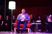 BAĞLAMA - Muratpaşa Belediyesi 2'Nci Antalya Edebiyat Günleri Başlıyor