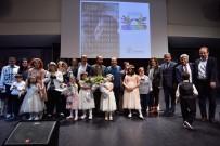 DANS GÖSTERİSİ - Muratpaşa Belediyesi'den Down Sendromu Farkındalık Günü Etkinliği