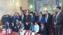 İMAM HATİP LİSESİ - Muş'ta Genç Bilaller Ezan Okuma Yarışması