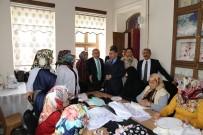 AİLE VE SOSYAL POLİTİKALAR BAKANLIĞI - Müsteşarlardan Kilis'e Destek