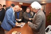 MIMAR SINAN ÜNIVERSITESI - Nazilli'de 'Anadolu Nasıl Vatan Toprağı Oldu' Konferansı Düzelendi
