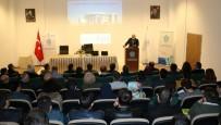 ESNAF VE SANATKARLAR ODASı - NEÜ Seydişehir Yerleşkesi Kamu-Üniversite-Sanayi İşbirliğine Ev Sahipliği Yaptı