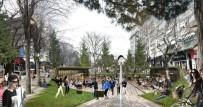 AZERBAYCAN - Odunpazarı Belediyesi 7'İnci Antalya City Expo Fuarında