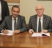 29 EKİM CUMHURİYET BAYRAMI - Odunpazarı Belediyesi Taşeron İşçileri İçin Toplu İş Sözleşmesi İmzalandı